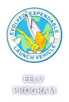 Evolved Expendable Launch Vehicle Program